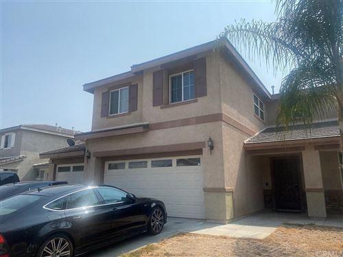Photo of 1358 Garrett Way, San Jacinto, CA 92583 (MLS # IV21214863)