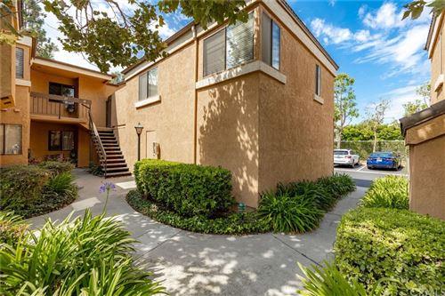Photo of 16962 Westwood Lane #16, Huntington Beach, CA 92647 (MLS # LG21178863)