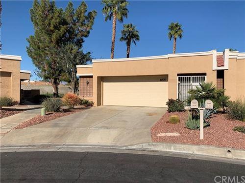 Photo of 41536 Armanac Court, Palm Desert, CA 92260 (MLS # OC20219863)