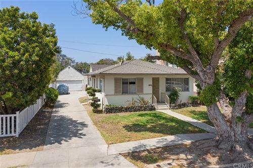 Photo of 4075 Huron Avenue, Culver City, CA 90232 (MLS # OC21112863)