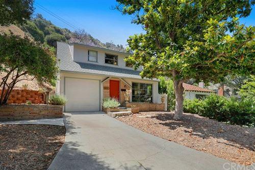 Photo of 2620 E Glenoaks Boulevard, Glendale, CA 91206 (MLS # PF20122863)