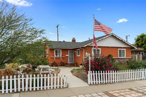 Photo of 4921 Kermath Street, Placentia, CA 92870 (MLS # PW20126863)