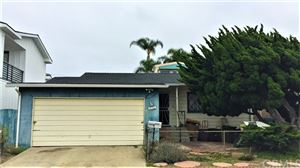 Photo of 1836 Hillcrest Drive, Hermosa Beach, CA 90254 (MLS # SB19151863)