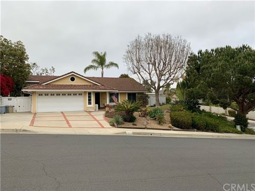 Photo of 2925 Estancia, San Clemente, CA 92673 (MLS # SB21100863)