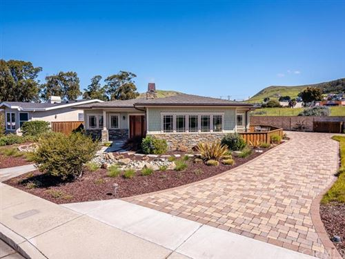 Photo of 2749 Coral Avenue, Morro Bay, CA 93442 (MLS # SC20065863)