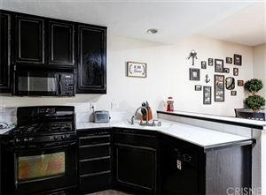 Tiny photo for 22814 Banyan Place #12, Saugus, CA 91390 (MLS # SR19197863)