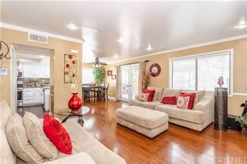Photo of 11755 Hunnewell Avenue, Sylmar, CA 91342 (MLS # SR20216863)