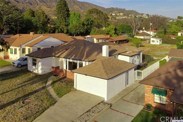 Photo of 1546 Grandview Avenue, Glendale, CA 91201 (MLS # 320005863)