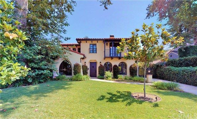 2860 Gainsborough Drive, San Marino, CA 91108 - MLS#: AR20124863