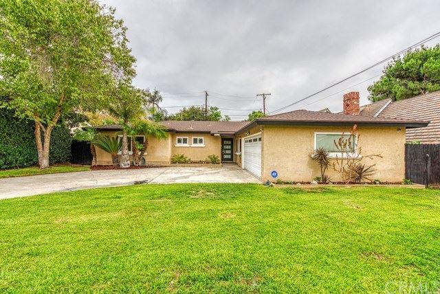 542 Parkrose Avenue, Monrovia, CA 91016 - MLS#: AR20186863