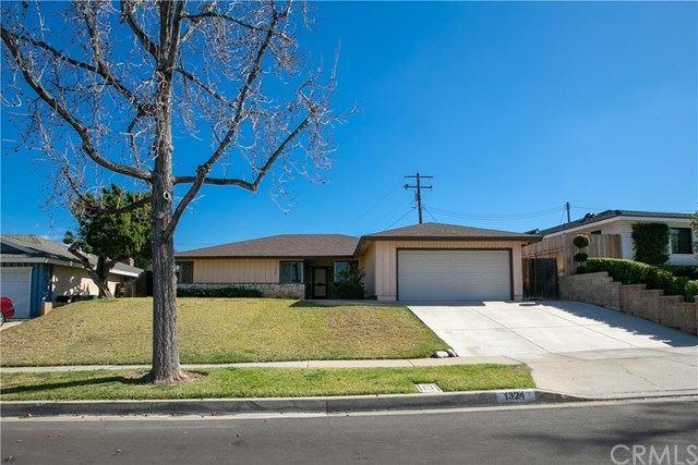 1324 N Birchnell Avenue, San Dimas, CA 91773 - MLS#: CV21033863