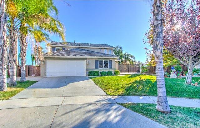 1492 Bluebird Court, Beaumont, CA 92223 - MLS#: EV20251863