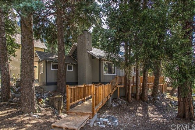 9501 Snow Drift Drive, Forest Falls, CA 92339 - MLS#: EV21083863