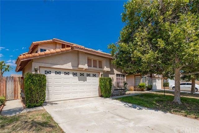 14147 Montego Bay Drive, Moreno Valley, CA 92553 - MLS#: IG21132863