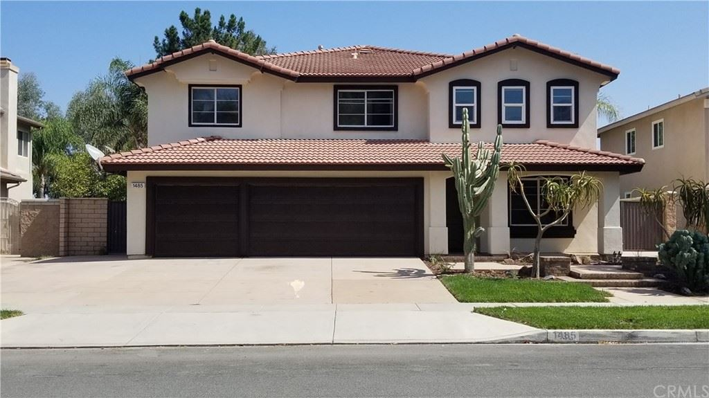 1485 Maplebrook Lane, Corona, CA 92881 - MLS#: IV21208863