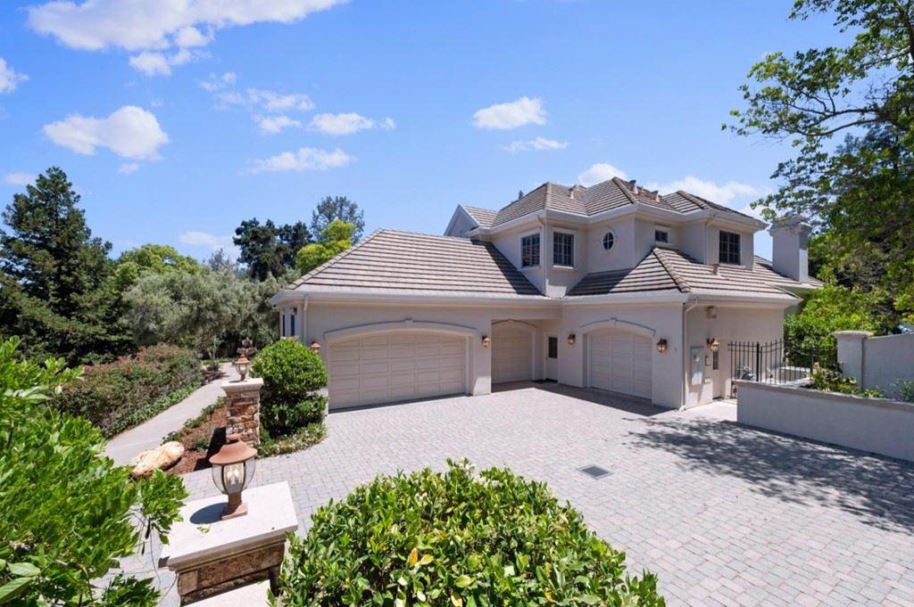 18700 Saratoga Los Gatos, Los Gatos, CA 95030 - MLS#: ML81854863