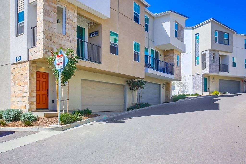 362 Fitzpatrick Road #101, San Marcos, CA 92069 - MLS#: NDP2111863
