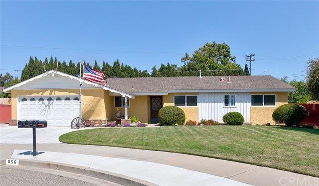 856 Crescent Avenue, Santa Maria, CA 93455 - MLS#: NS20132863