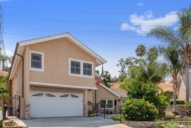25595 El Capitan, Laguna Hills, CA 92653 - MLS#: OC20171863