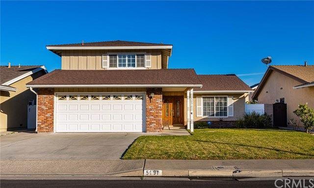 5091 Decatur Drive, La Palma, CA 90623 - MLS#: OC20262863