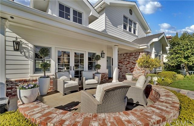 Photo of 321 Aliso Avenue, Newport Beach, CA 92663 (MLS # OC21017863)