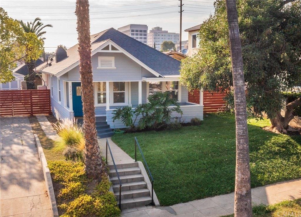 1243 N Commonwealth Avenue, Los Angeles, CA 90029 - MLS#: PV21188863