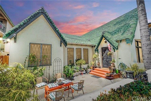 1975 Chestnut Avenue, Long Beach, CA 90806 - MLS#: SB20153863