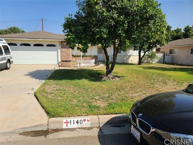 1140 Lyndon Drive, Colton, CA 92324 - MLS#: SR20218863