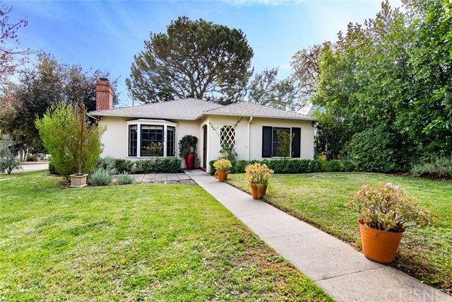 2088 Queensberry Road, Pasadena, CA 91104 - #: SR20259863