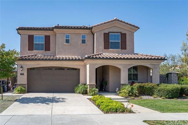 Photo of 3823 Gazebo Lane, Camarillo, CA 93012 (MLS # TR21136863)