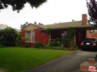 Photo of 3008 DELAWARE Avenue, Santa Monica, CA 90404 (MLS # 17282864)