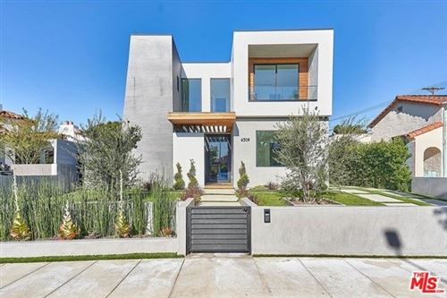 Photo of 6509 COLGATE Avenue, Los Angeles, CA 90048 (MLS # 20555864)