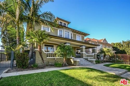 Photo of 1241 3Rd Avenue, Los Angeles, CA 90019 (MLS # 21734864)