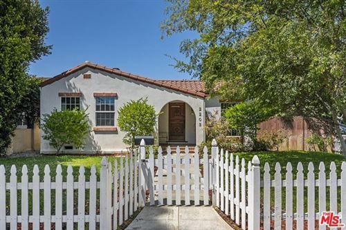 Photo of 2203 Midvale Avenue, Los Angeles, CA 90064 (MLS # 21737864)