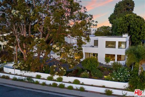 Photo of 620 Adelaide Drive, Santa Monica, CA 90402 (MLS # 21748864)
