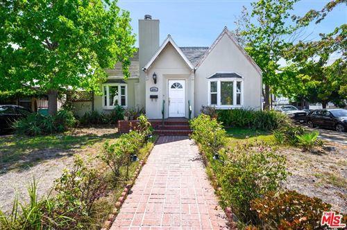 Photo of 2501 Wellesley Avenue, Los Angeles, CA 90064 (MLS # 21762864)