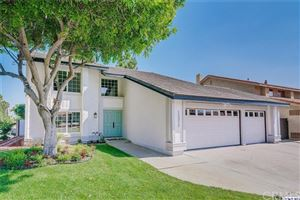 Photo of 13372 Meadow Wood Lane, Granada Hills, CA 91344 (MLS # 319003864)