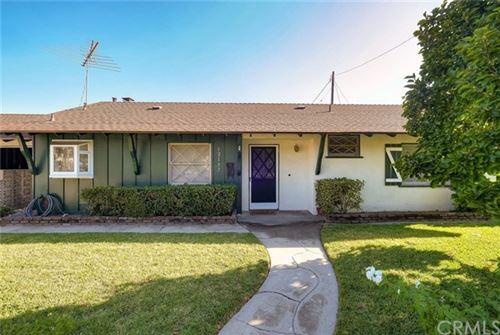 Photo of 12112 Hallwood Drive, El Monte, CA 91732 (MLS # OC20151864)