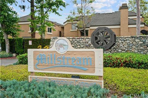 Photo of 7872 Northlake Drive #115, Huntington Beach, CA 92647 (MLS # OC21086864)