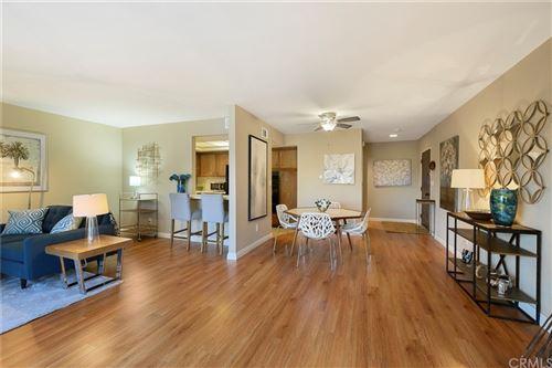 Photo of 1163 Rosecrans Avenue #7A, Fullerton, CA 92833 (MLS # PW21205864)