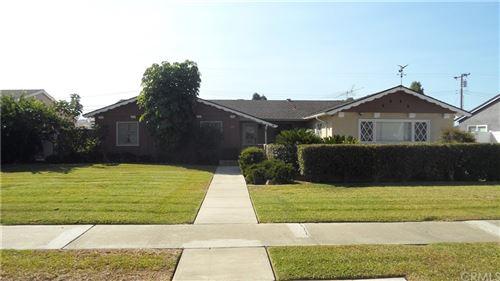 Photo of 1410 Central Avenue, Fullerton, CA 92831 (MLS # PW21218864)