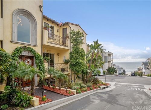 Photo of 300 28th Street #1, Manhattan Beach, CA 90266 (MLS # SB20234864)