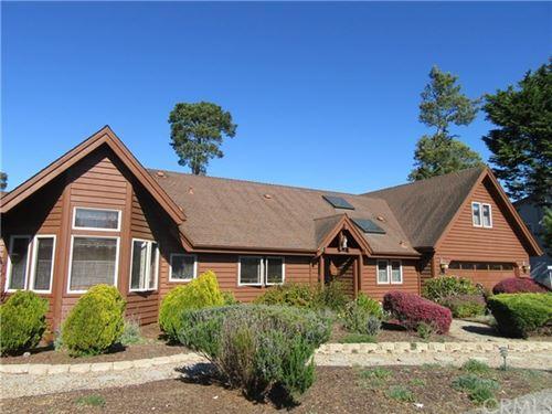 Photo of 2985 Wood Drive, Cambria, CA 93428 (MLS # SC21034864)