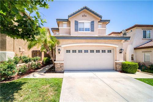 Photo of 30348 Cedar Oak Lane, Castaic, CA 91384 (MLS # SR21142864)