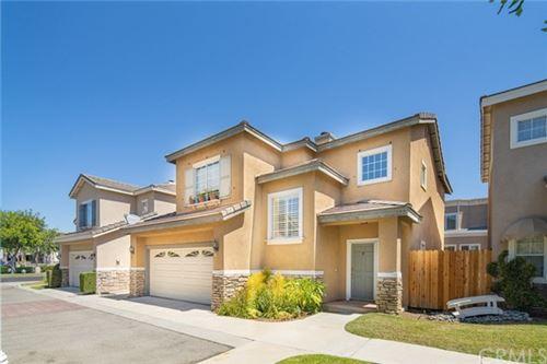 Photo of 122 S Orange Avenue, Brea, CA 92821 (MLS # WS21128864)