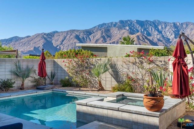 Photo of 1155 Lucent Court, Palm Springs, CA 92262 (MLS # 20666864)