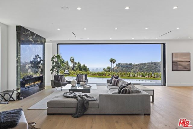 Photo of 1754 Clear View Drive, Beverly Hills, CA 90210 (MLS # 21725864)