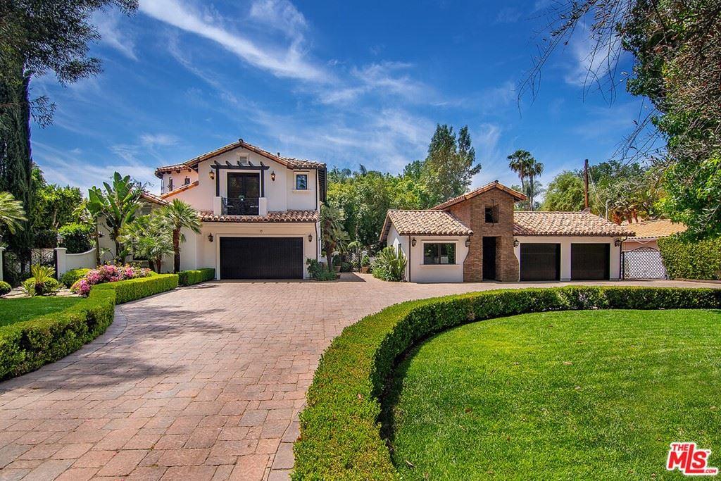 23500 Collins Street, Woodland Hills, CA 91367 - #: 21744864