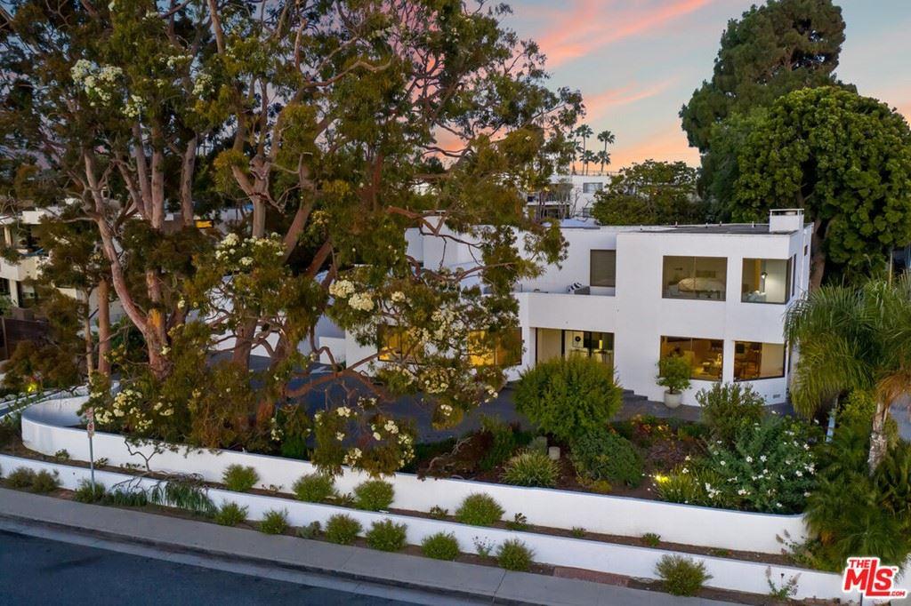 620 Adelaide Drive, Santa Monica, CA 90402 - MLS#: 21748864