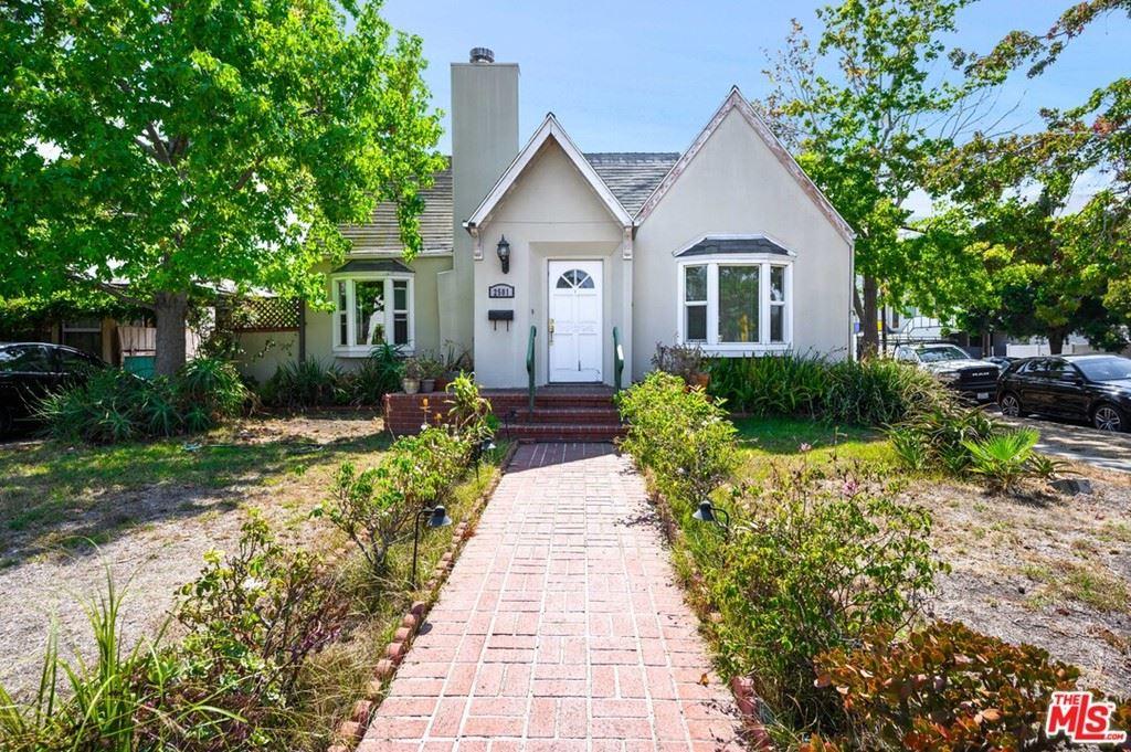 2501 Wellesley Avenue, Los Angeles, CA 90064 - MLS#: 21762864